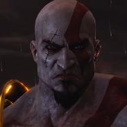 Kratos - GOW III