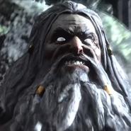 Zeus - GOW III