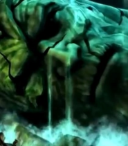 Poseidón - God of War Ghost of Sparta