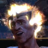 Hermes - GOW III