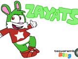 Zayats (serie)
