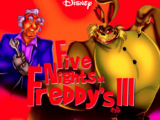 Five Nights at Freddy's 3 (1995)