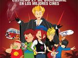 Pulentos: La película