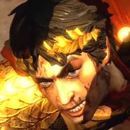 Helios - GOW III