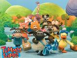 Timmy y sus Amigos