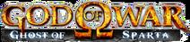 God of War Ghost of Sparta logo