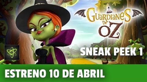 ¿Esta Bruja Merece Otra Oportunidad? - Guardianes de Oz (Sneak Peek)