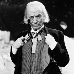 El primer Doctor en <a href=