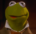 Bob Cratchit Kermit