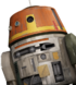 Chooper - Star Wars Rebels