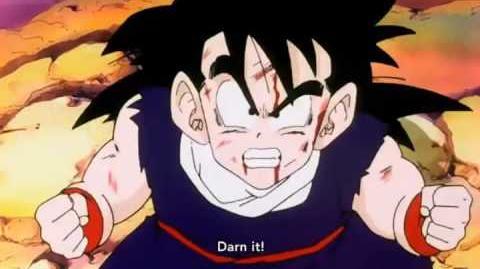 Dragon Ball Z - Gohan vs Vejita (Japanese Original)