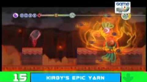 Game 40 - Episodio 01 2011 VmeTV