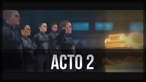 Halo The Fall of Reach - La Serie Animada - En Español - Acto 2