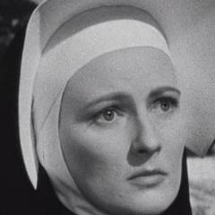 Reverenda Madre María Verónica (Rose Stradner) en <a href=