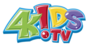 Logo del canal 4Kids TV
