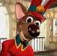Mouse Doctor TNN