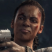Nadine Ross - Uncharted The Lost Legacy