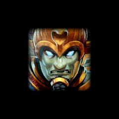 Osiris en <a href=