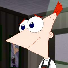 Phineas 2D en <a href=