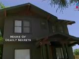 La casa de los secretos mortales