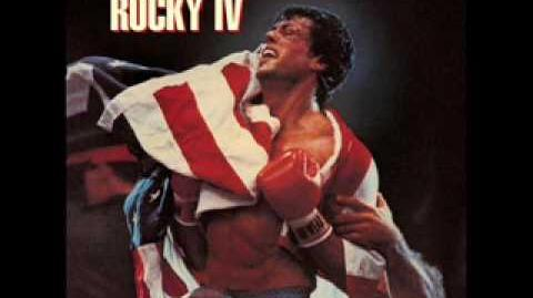 Rocky IV - Mexico