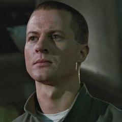 Teniente William Gorman (<a href=