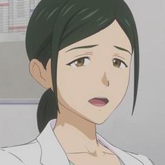 Yumiko Yazawa en <a href=
