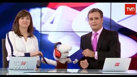 """""""Tulio En Cadena Nacional """" 31 Minutos en 24 Horas (2014)"""