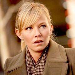 Detective Amanda Rollins (<a href=