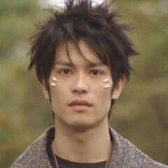 Mikey (Dino Ranger Negro) / Asuka (AbareBlack) <small>(ep. 19)</small> también en <a href=