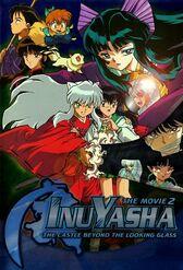 InuYasha movie 2