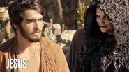 Jesús Satanás está complacido con los interminables pleitos entre los apóstoles de Jesús