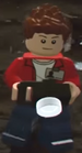 LMSH2 Peter Parker