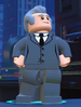 Lego Rick