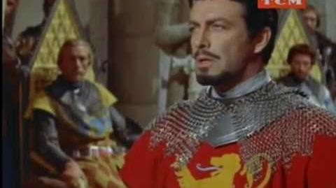 Los caballeros del Rey Arturo (1953) Doblaje latino