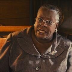 Mamá Ronzoni en las películas de <a href=