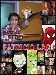 Pat Lago