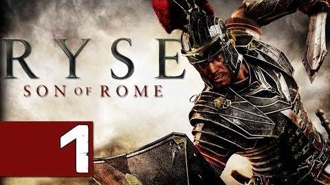 Ryse Son of Rome ► Walkthrough Let's Play en Español Latino ► Guia Parte 1