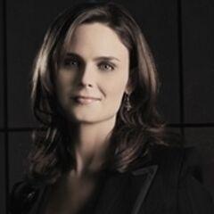Dra. Temperance 'Bones' Brennan en <a href=