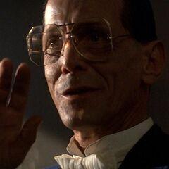 Dr. Eldon Tyrell en <a href=