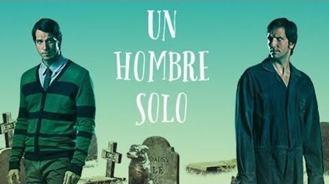 Un Hombre Solo Trailer (Español Latino)