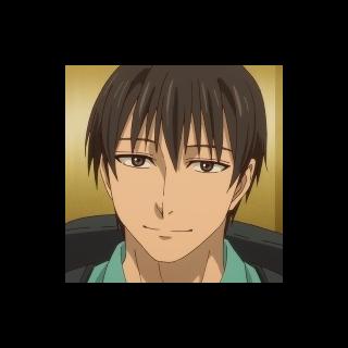 Yuuki Hatori en <a href=
