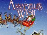 El deseo de Annabelle