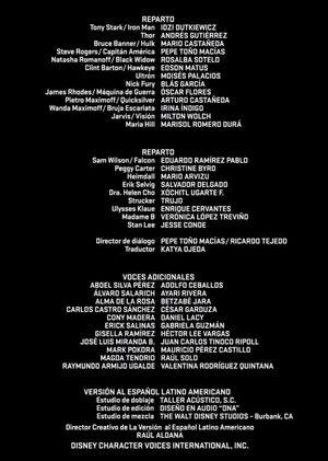 AvengersEradeUltronCréditosNetflix