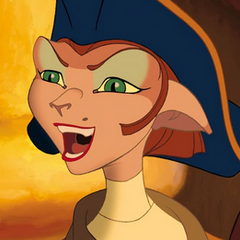 Capitana Amelia en <a href=