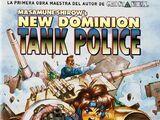 Dominio: Unidad Policial Tanque