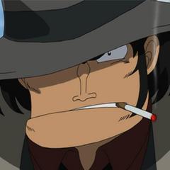 Detective Ankokuji también en <a href=