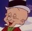 Elmer Fudd Christmas Tales
