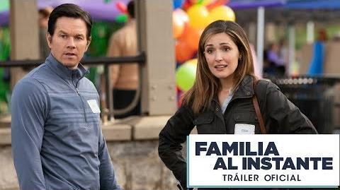 Familia Al Instante Tráiler Oficial Doblado Paramount Pictures México