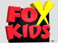 Fox kids logo